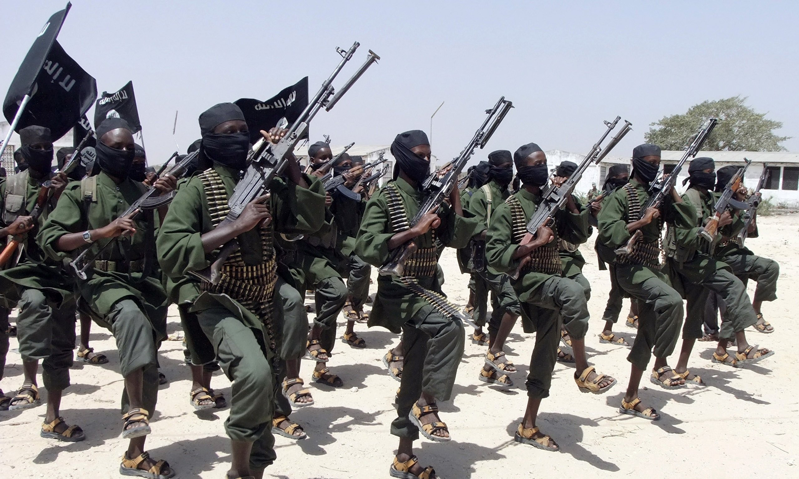 Al-Shabab Aims to Turn Jihad in Somalia into Nationalist War Against Kenya