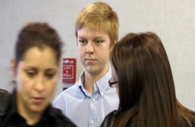 An Arrest Warrant Has Been Issued For Affluenza Teen Ethan Couch