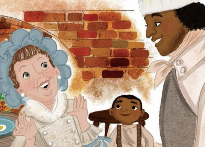 A Childrens Book Entitled Birthday Cake For George Washington Has Been Pulled From Publication By Scholastic After The Sane Non Racist Public Rightfully