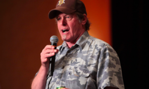 deadstate Ted Nugent
