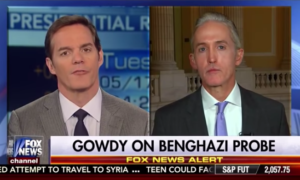 deadstate Trey Gowdy