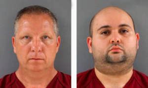 deadstate pastors arrested
