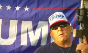 deadstate Trump supporter