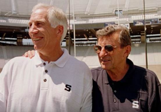 deadstate Joe Paterno Jerry Sandusky