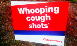 deadstate Whooping Cough