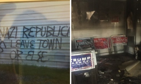 deadstate GOP offices N.C.