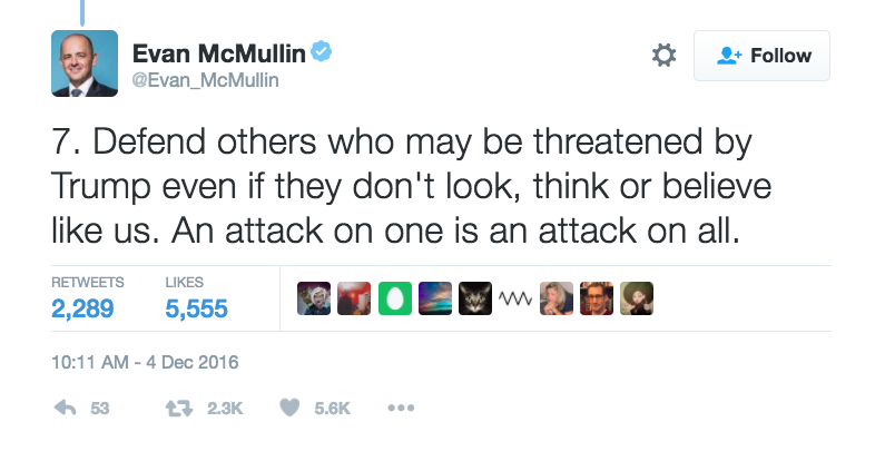 deadstate Evan McMullin