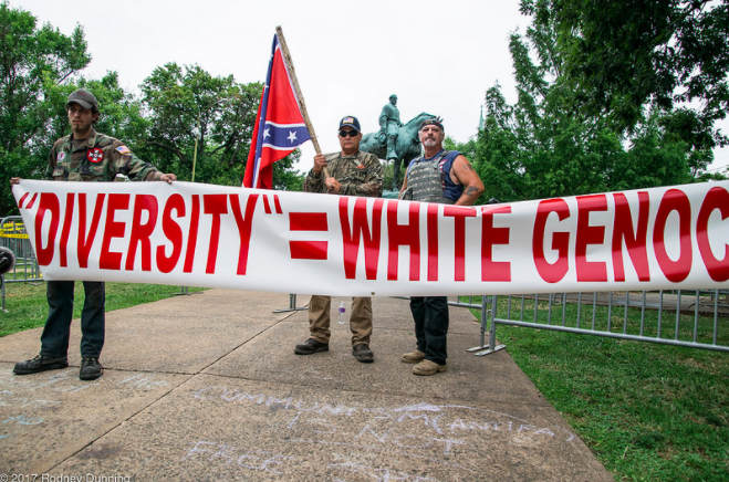 Gop Lawmaker The Confederate Flag Is A Symbol Of Freedom Deadstate