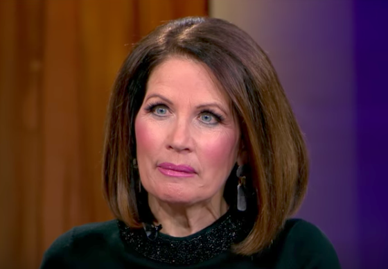 Bat shit crazy Michele Bachmann: Every archeological find in history proves the bible is true