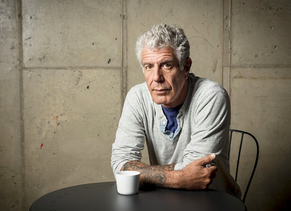 Christian columnist: Anthony Bourdain's atheism was the reason for his suicide