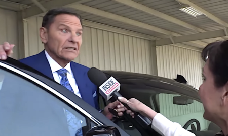 Kenneth Copeland – DeadState