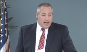 Tennessee DA says gays don't deserve the protection of domestic violence laws