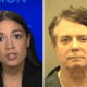 AOC speaks out against solitary confinement, even for Paul Manafort.