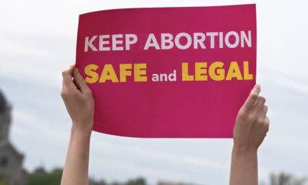 UN commissioner for human right says abortion bans in America amount to torture against women