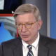George Will gives his thoughts on the GOP under Trump