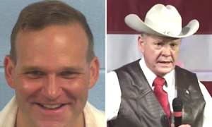 Roy Moore's lawyer has been arrested for DUI and drug possession.