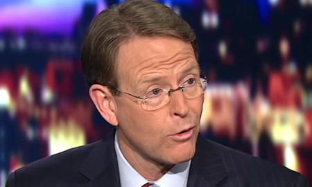 Tony Perkins praises ban on fetal tissue research
