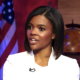 Candace Owens says burning the US flag should result in loss of citizenship.