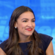 "AOC fires back at Trump's claim that he can't be impeached ""legally."""