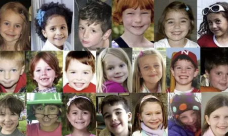 Sandy Hook parents win judgement against conspiracy theorists