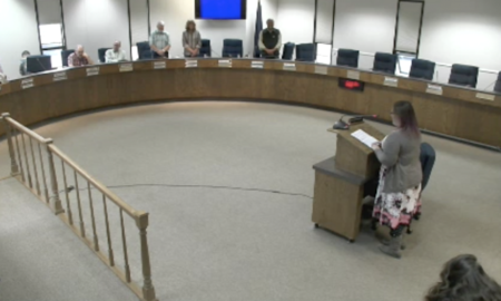 Satanist gives opening invocation at Kenai Peninsula Borough