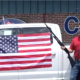 Ford's corporate office shut down a local dealership's promotion to hand out guns and bibles with every car.
