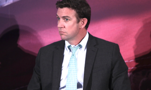 Duncan Hunter (R-CA) used campaign donor money to cheat on his wife with 5 mistresses.