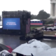 Trump's Salute to America event is getting rained on.