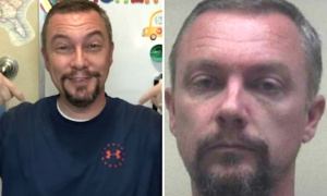 An anti-LGBT pastor confessed to his congregation that he was raping underage boys