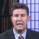 "John Merrill thinks ""homosexual activities"" are corrupting TV."