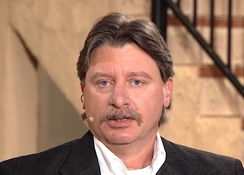 Christian prophet: 'Illegal demonic spiritual entities are crossing the US-Mexico border'