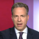 Jake Tapper ripped into President Trump's racist tweets.