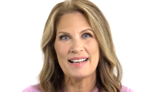 "Michele Bachmann thinks Trump is the ""most biblical"" president she's ever seen."