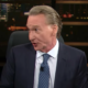 Bill Maher had a line at the ready for a protester who interrupted his show.