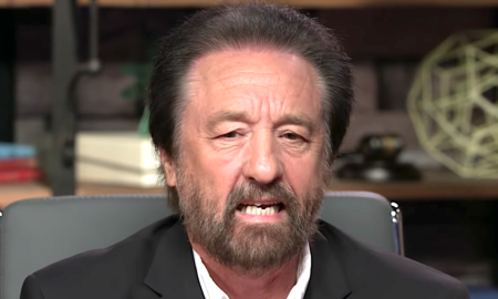 Ray Comfort is giving his opinion on why the El Paso shooting happened.